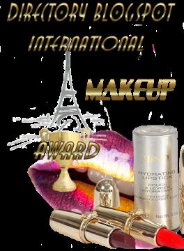 Internazionale Directory Blogspot Premio speciale
