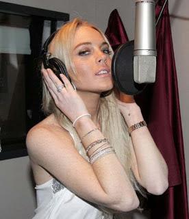 lindsay lohan 20 Foto Seksi Lindsay Lohan