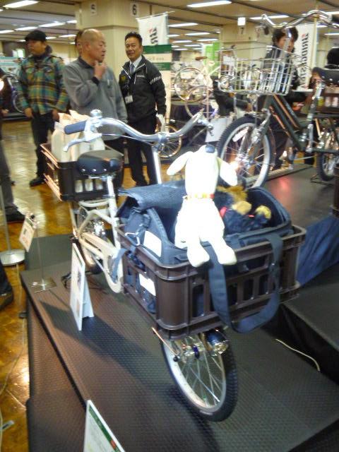 自転車の 自転車 販売店 大手 : ブリヂストン TOTE BOX トート ...