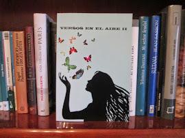 Antologia Poética en la que participo  2014