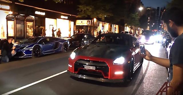 日産GT-R カスタム