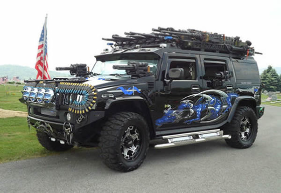 By magisblogs in Cat Eyes For The Hummer Car , 0 Comments