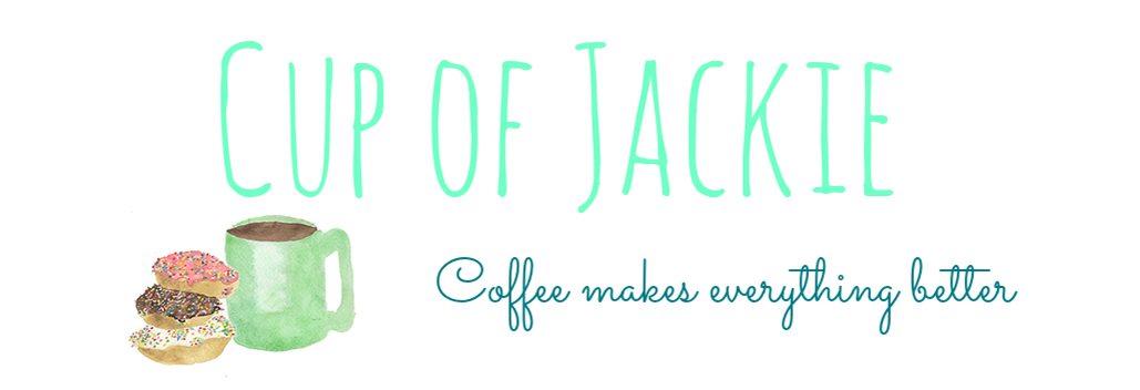 Cup of Jackie