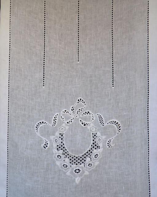 Stunning Tende Ricamate Per Cucina Images - Orna.info - orna.info