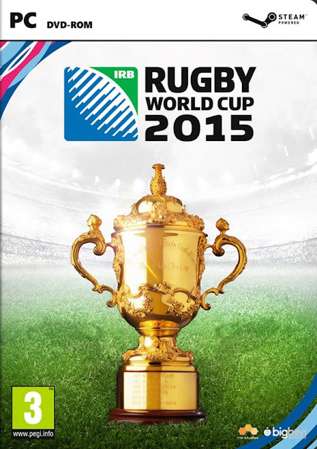 Rugby World Cup 2015 Download Cover Free Game