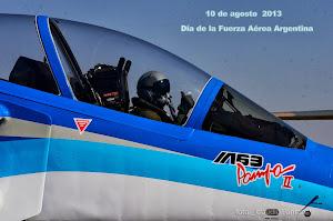 101º Aniversario de la Aviación Militar Argentina