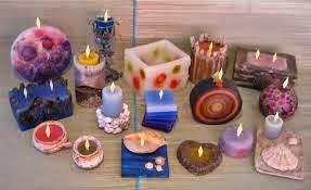 Fabricar velas idea de negocio ideas de negocio - Como fabricar velas ...