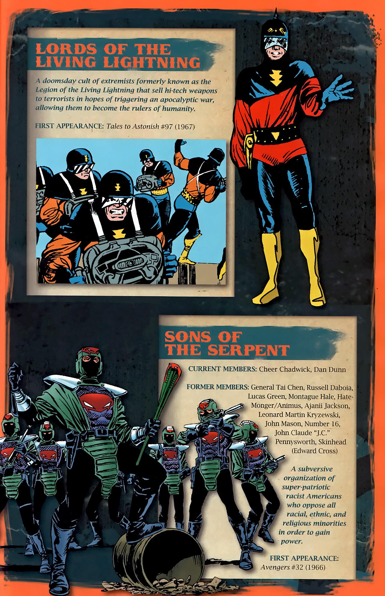 Read online Taskmaster (2010) comic -  Issue #1 - 27
