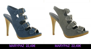 MaryPaz zapatos