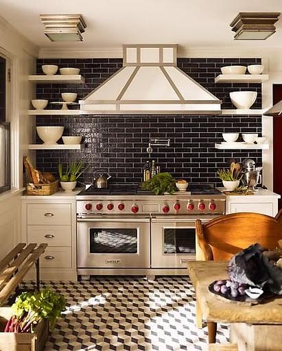 Modern Kitchen Tiles 7 Beautiful Kitchen Backsplash Designs: Kitchen Remodel Backsplash Alternatives Inspiration