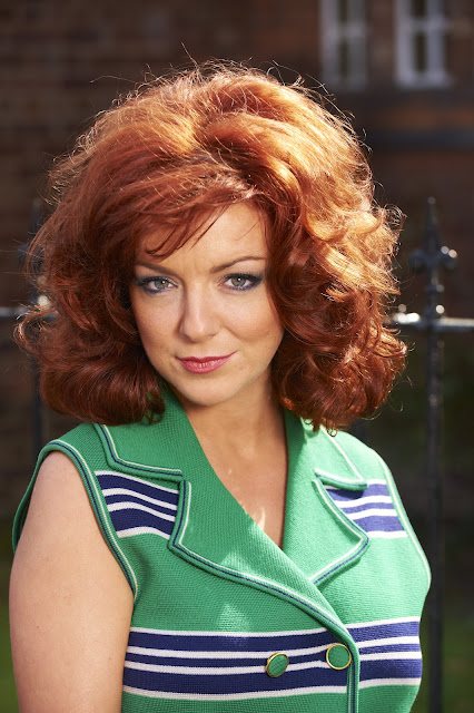 Sheridan Smith in the lead role as Charmian Biggs, wife of Ronnie Biggs