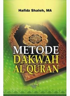 Metode Dakwah Al Qur'an | TOKO BUKU ONLINE SURABAYA