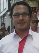 POLÍTICO DR. FERNANDO ORIHUELA