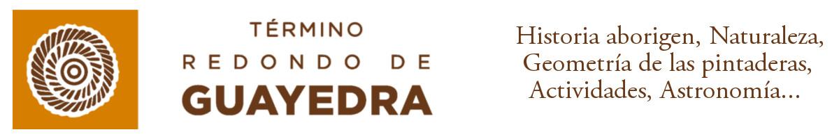 Término Redondo de Guayedra