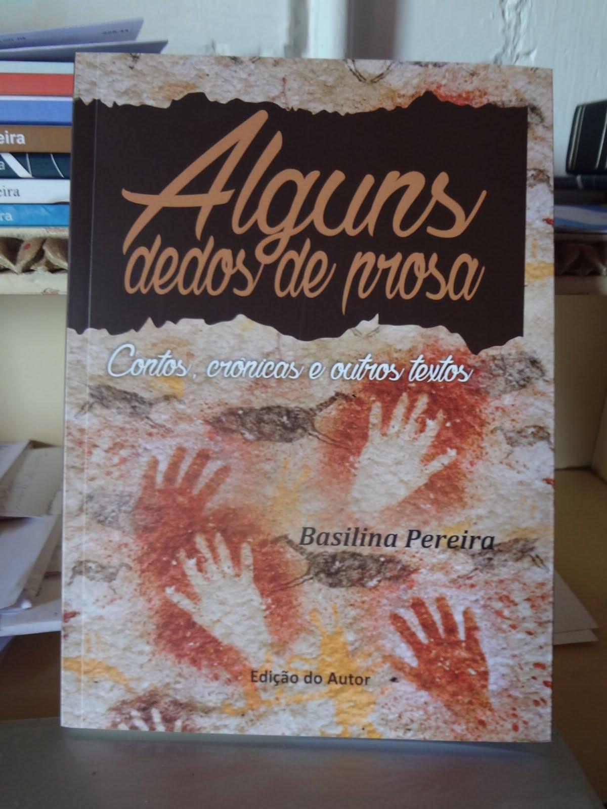 ALGUNS DEDOS DE PROSA