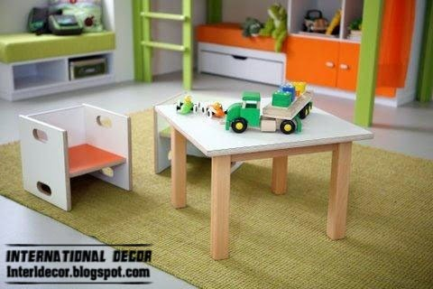 childrens table and chair set, childrens table designs