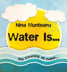 Nina's Upcoming Book