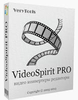 Video Spirit Pro 1.91 box