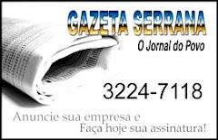 Anuncie sua empresa no Gazeta