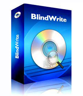 BlindWrite 6.3.1.7d With Serial