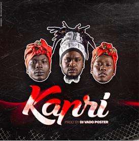 Os Banah - Kapri (Afro House)