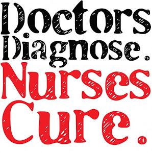 Nurses Cure!