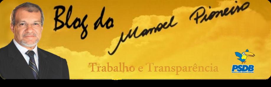Manoel Pioneiro