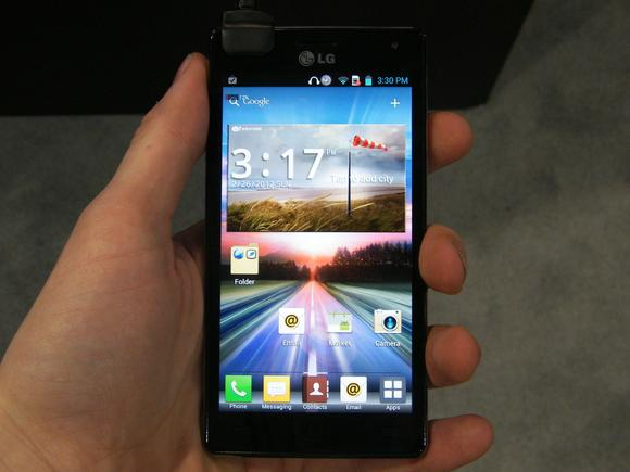 ld optimus 4x hd specs features review and price philippines