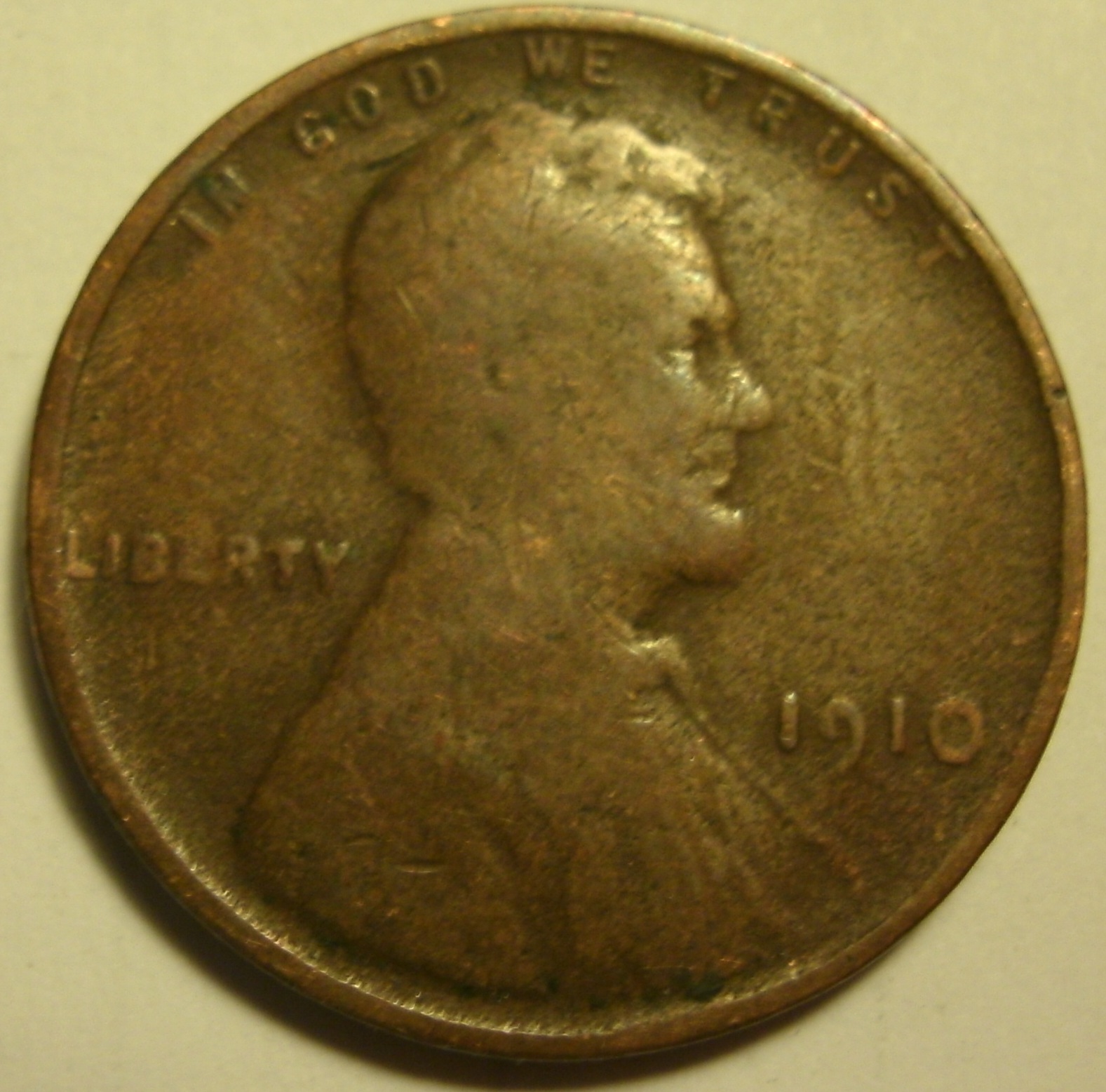 american penny - photo #24