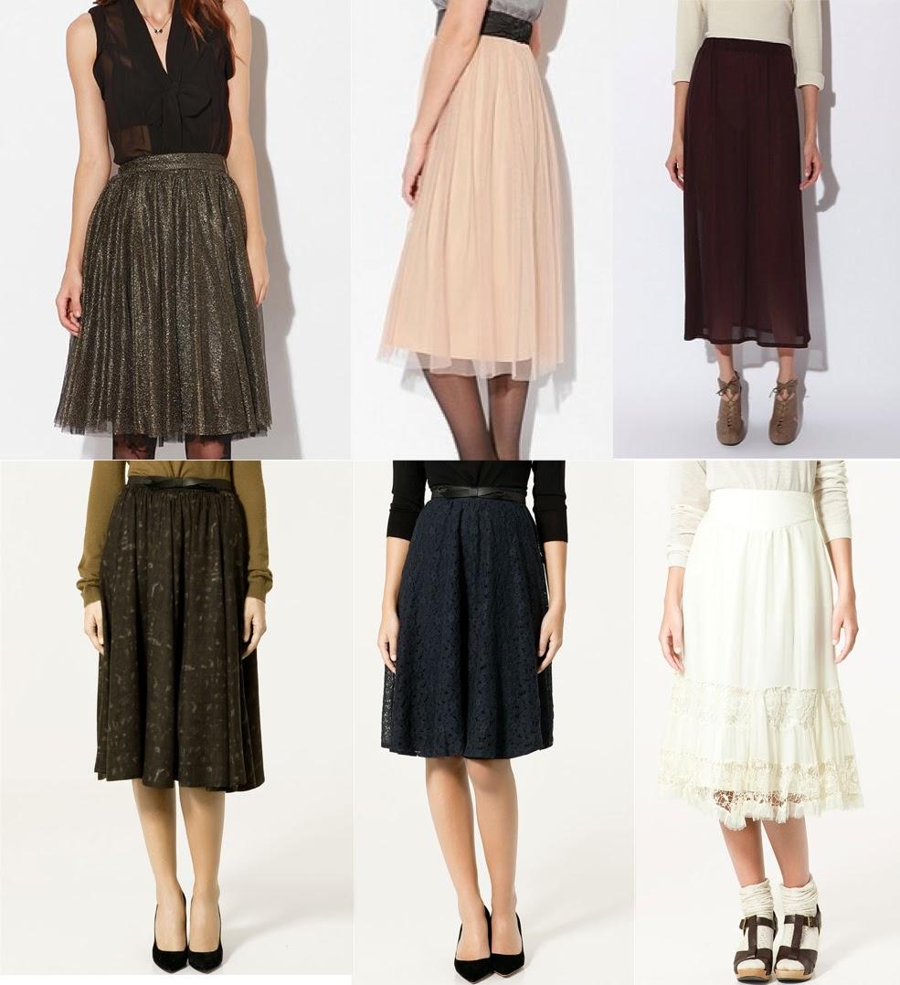 Model Rok Wanita Terbaru Fashion Online