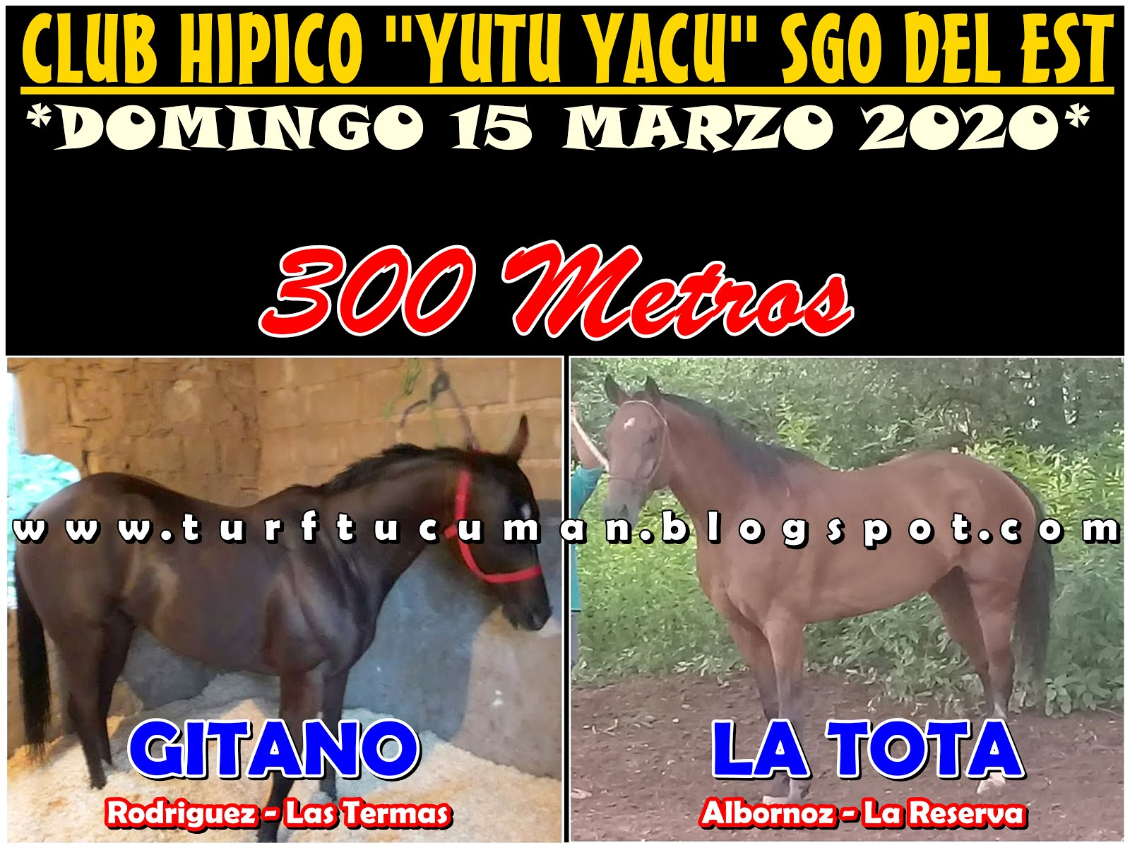 GITANO VS TOTA