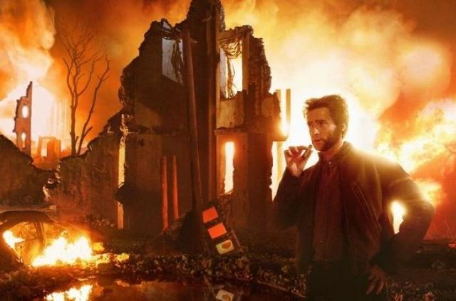 Hình ảnh phim Dị Nhân 3: Phán Xét Cuối Cùng