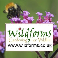 Wildforms = Gardening for Wildlife