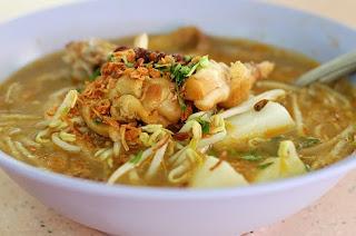 Resep Soto Ayam Khas Surabaya