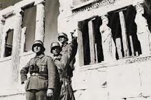 Trescientas mil personas murieron de hambre en Atenas