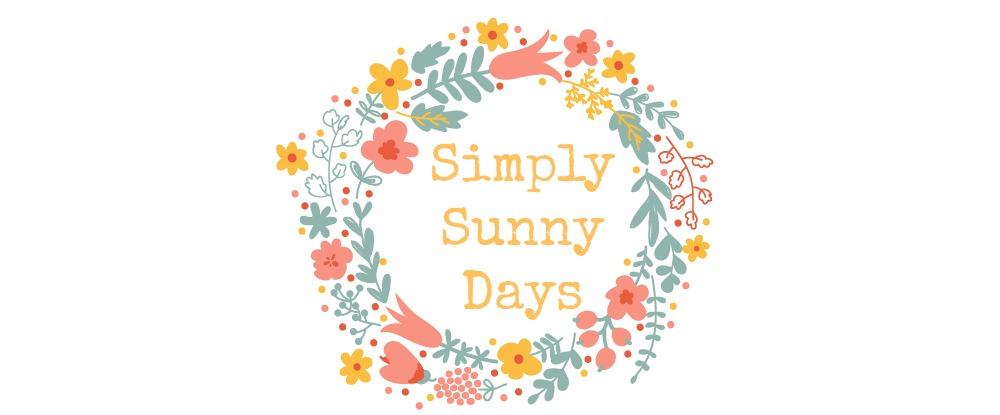 Simply Sunny Days