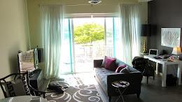 Apartment #12