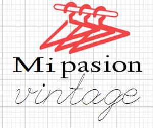 Mi pasión vintage