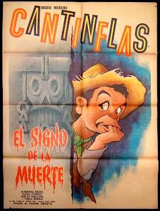 El signo de la muerte (1939) DescargaCineClasico.Net
