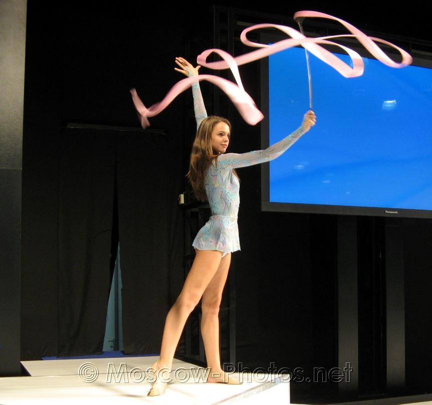 Photoforum - 2008, Moscow