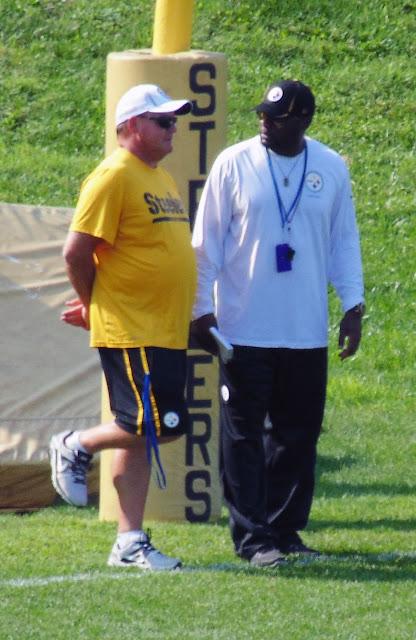 Coach Tomlin