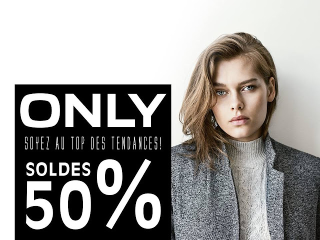 only soldes 2016