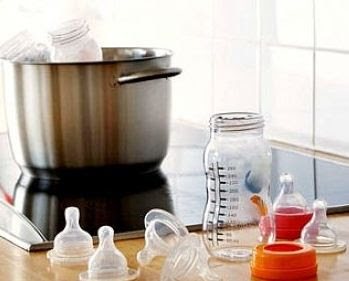 Tips Cuci Pelastik Agar Tetap Steril