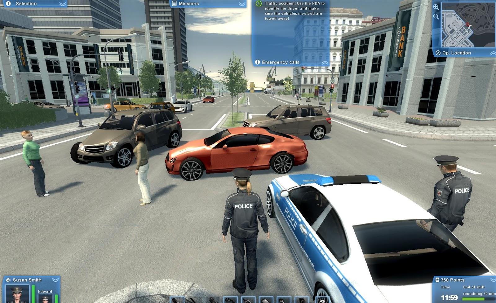 Telecharger jeux pc gratuit telecharger police force pc - Jeux de poli gratuit ...