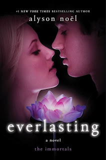 Everlasting New YA Book Releases: June 7, 2011