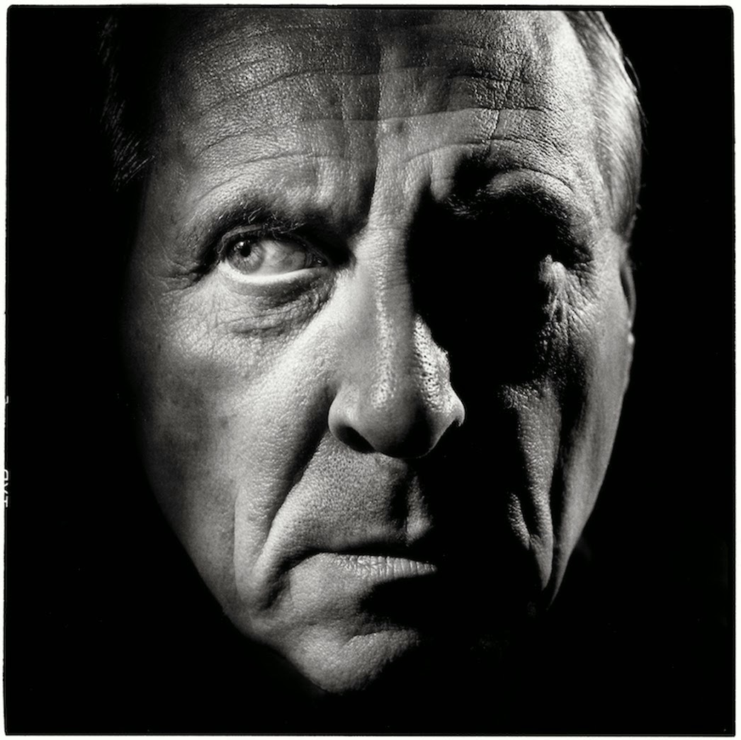 Portrét: Peter Greenaway