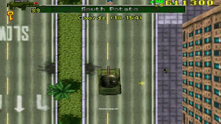 Download Game grand theft auto PS1 For PC Full Version ZGASPC