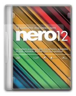 Nero Multimedia Suite 12.0.03500 Platinum Retail + Patch