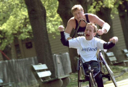 The Dick And Rick Hoyt Story