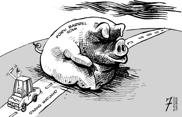 pork barrel scam Free essay: priority development assistance fund scam i issues on problems: the priority development assistance fund scam, also called the pdaf scam or the.